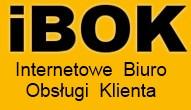 Logo internetowego biura obsługi klienta